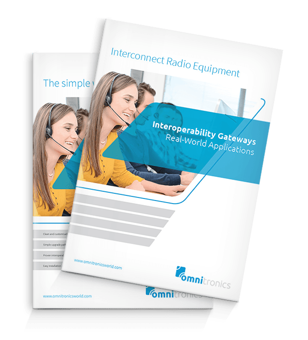interoperability gateway