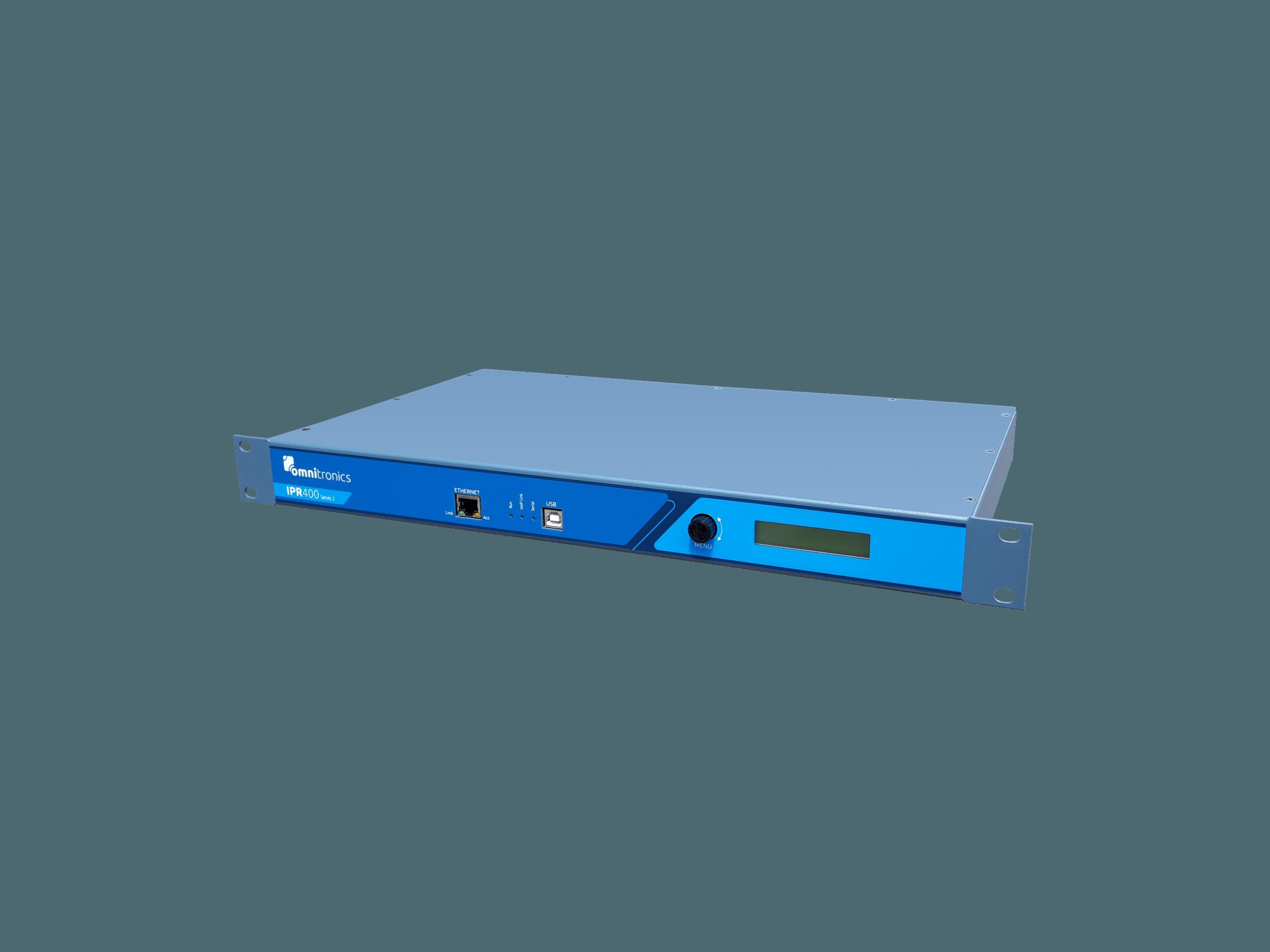 ipr400s2 radio over ip gateway